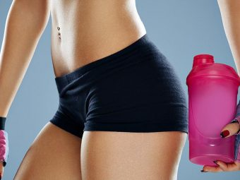 15 Best Protein Shakes For Weight Loss