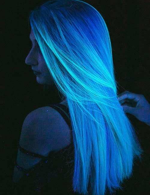 15. Electric Mermaid