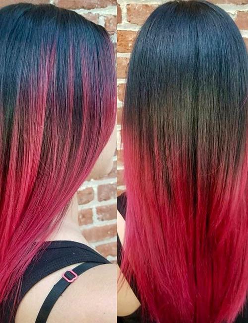17. Red Velvet
