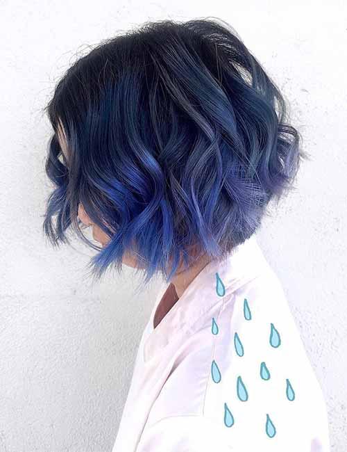 2. Anime Blue