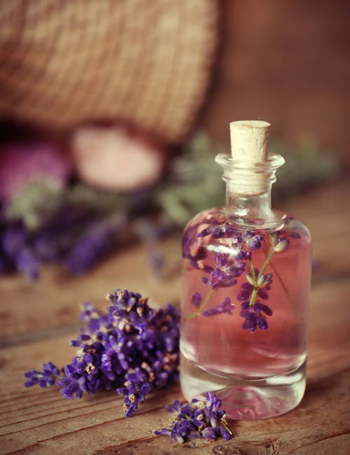 2. Lavender Essential Oil