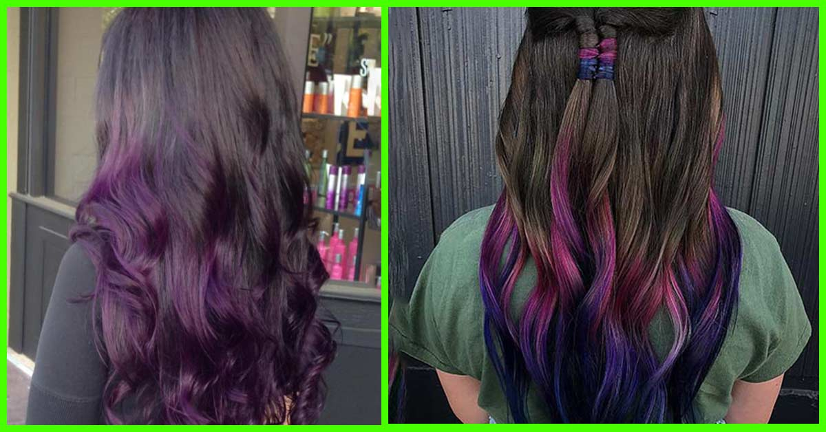 16 best ombre hairstyles to get inspired by always in