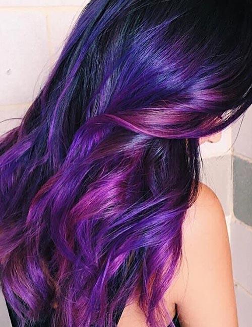 20. Purple Rain