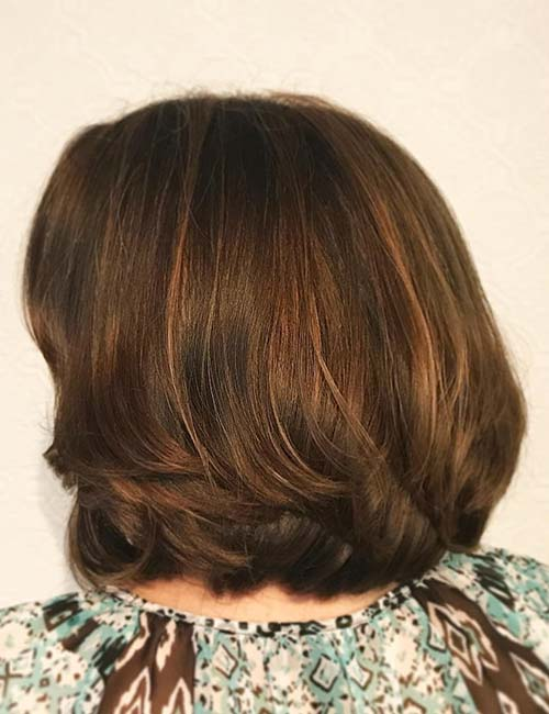 23. Maple Gold Highlights