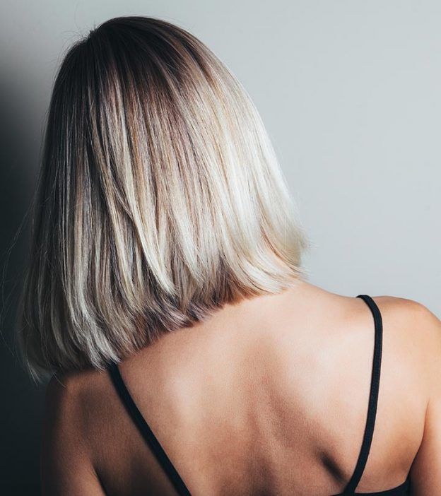 25 Trendy Balayage Looks For Short Hair