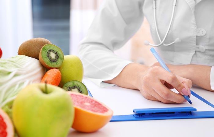 Weight Loss For Women Over 50 - Follow A Good Diet Plan