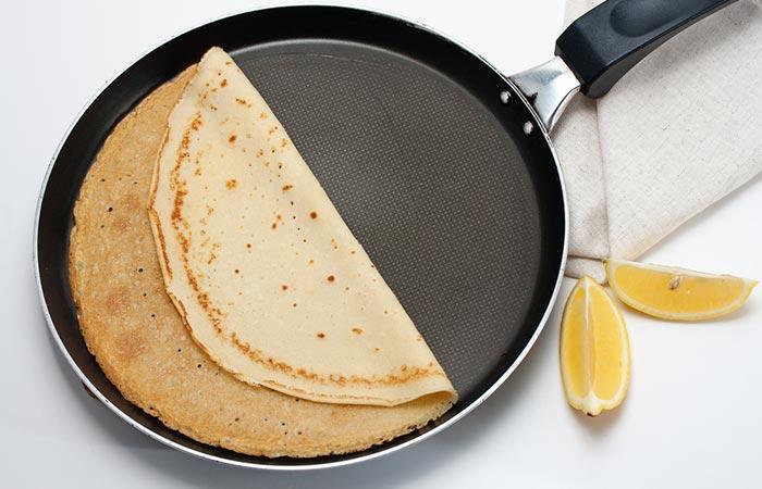 3. Nonstick Pans