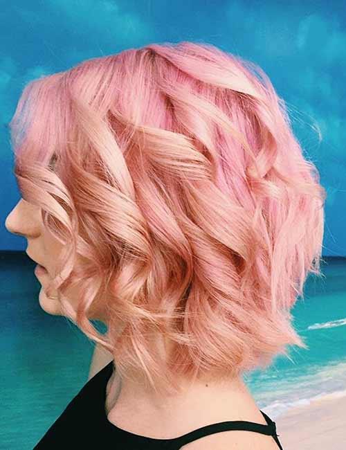 3.Pink Sorbet