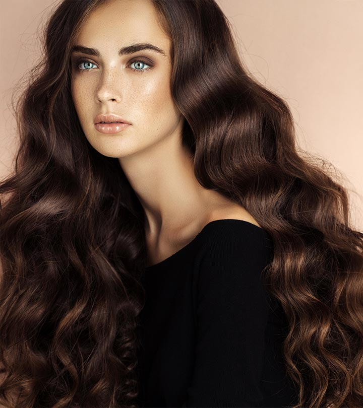 Best Highlight Ideas For Dark Brown Hair