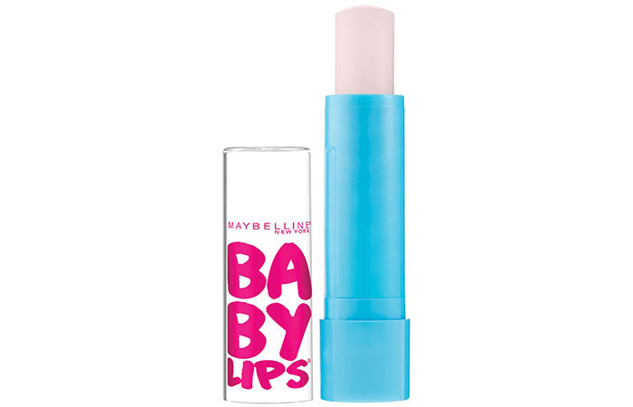 6. Maybelline Baby Lips
