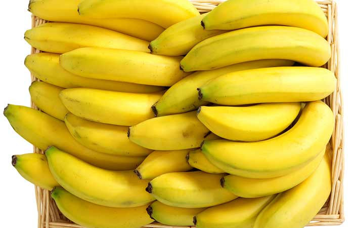 6. Keeping Bananas Fresh for a Longer Time