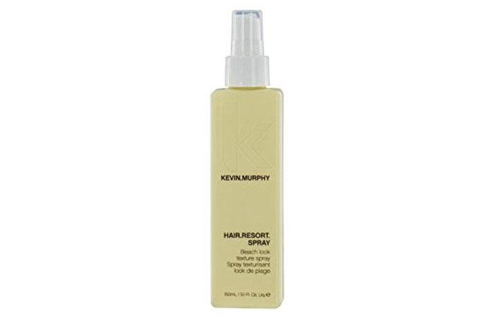 6. Kevin Murphy Hair Resort Spray