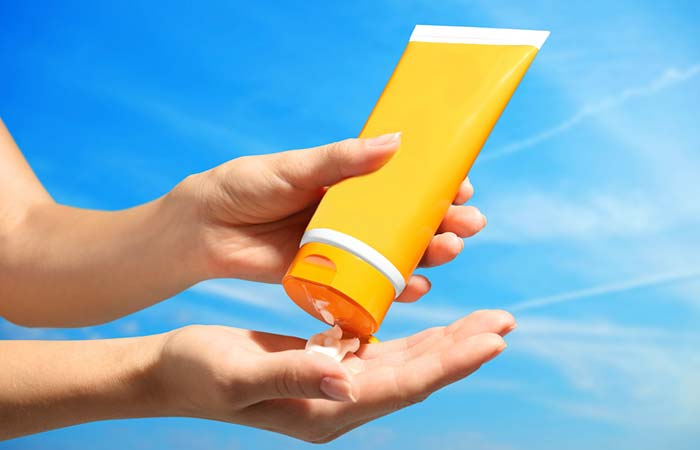 6. Sunscreens Containing Oxybenzone