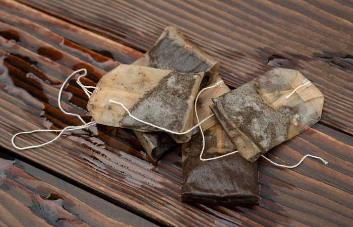 6. Tea Bags