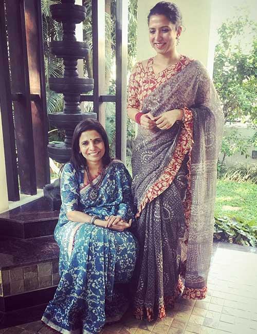 7. Sakhi Fashions