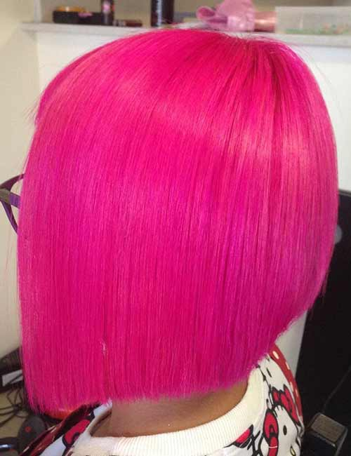 7.Hot Candy Pink