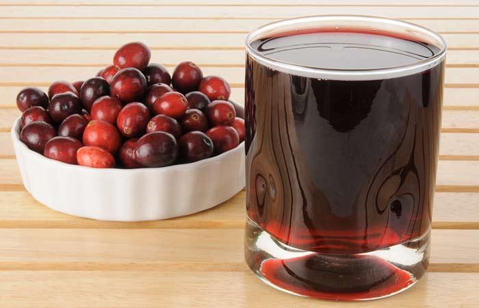 8.-Cranberry-Juice