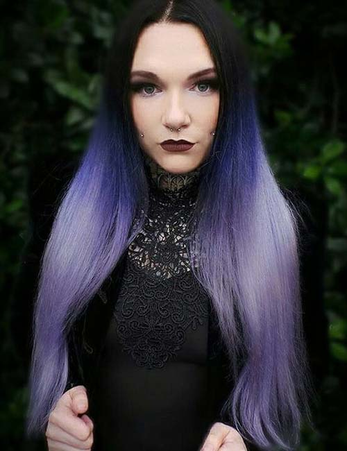 8. Gothic Fairytale