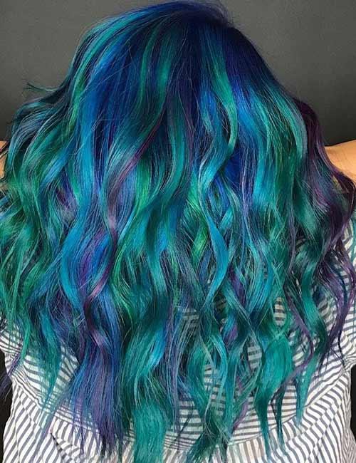 8. Ocean Waves