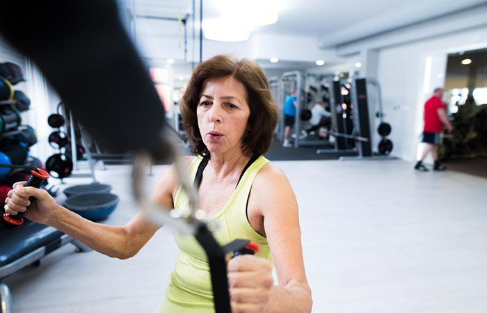 Weight Loss For Women Over 50 - Strength Training & Cardio