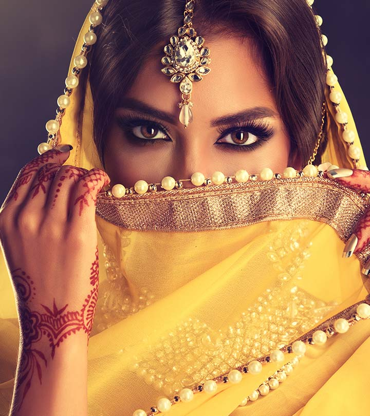 9 Mistakes You Should Never Make While Wearing An Indian Outfit