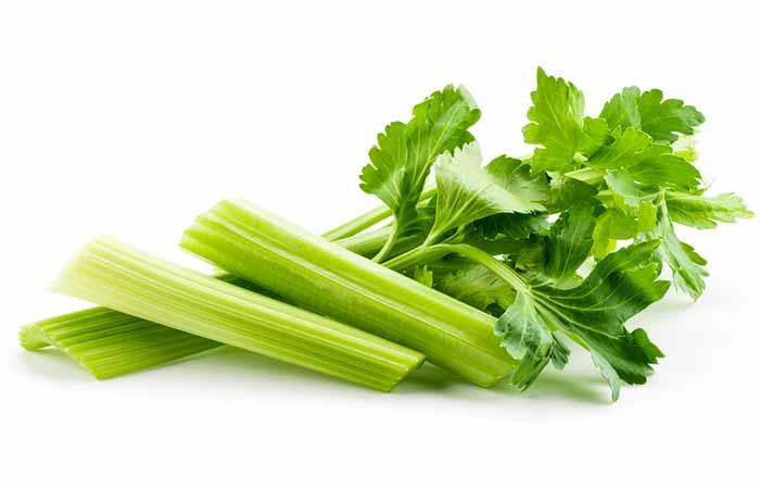 9. Celery
