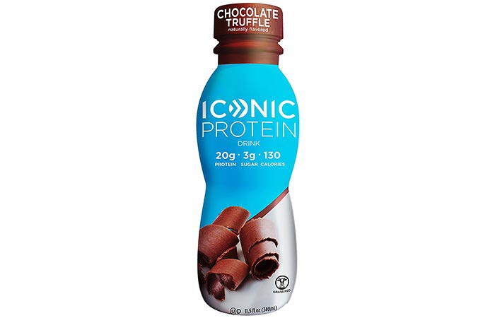 Protein Shakes For Weight Loss - Iconic Lean Protein Shake