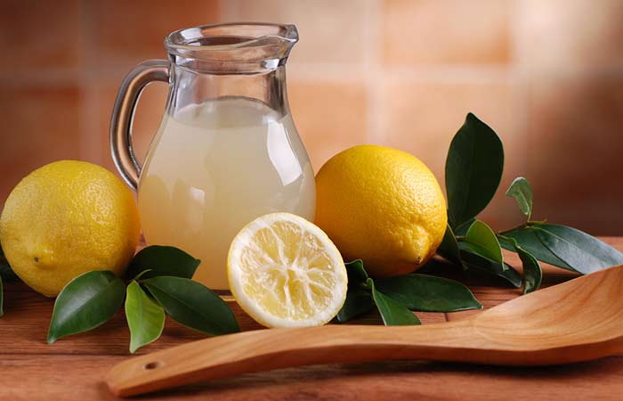 9.-Lemon-Juice