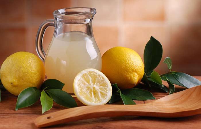 9.-Lemon-Juice