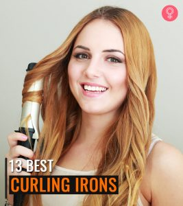 13 Best Curling Irons Of 2020 For Instant Styling