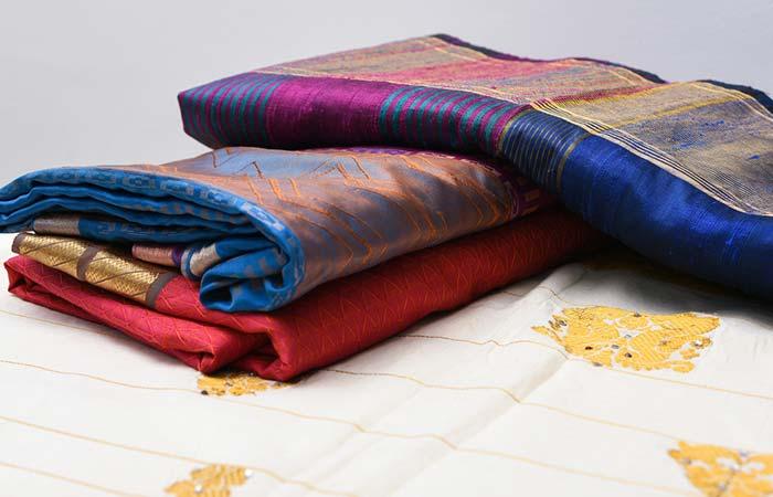 Choosing The Wrong Fabric!