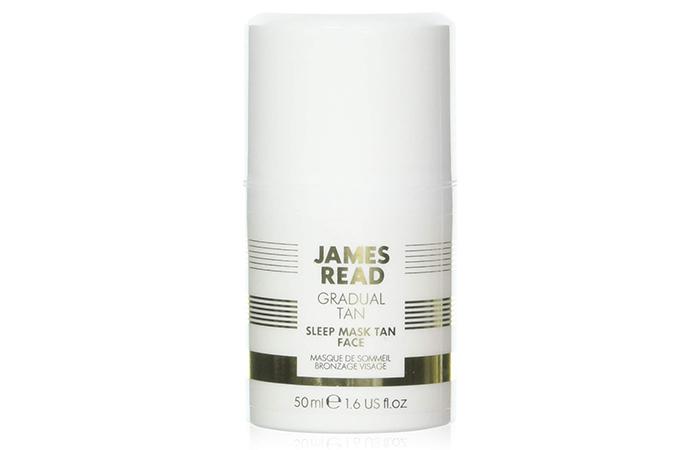 James Read Gradual