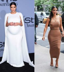Kim Kardashian Weight Loss – Lose 70 Pounds Like A Pro
