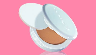 Maybelline New York White Superfresh Compact Review