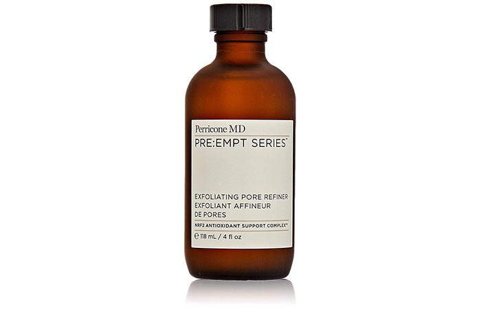 Perricone MD PreEmpt Series Exfoliating Pore Refiner