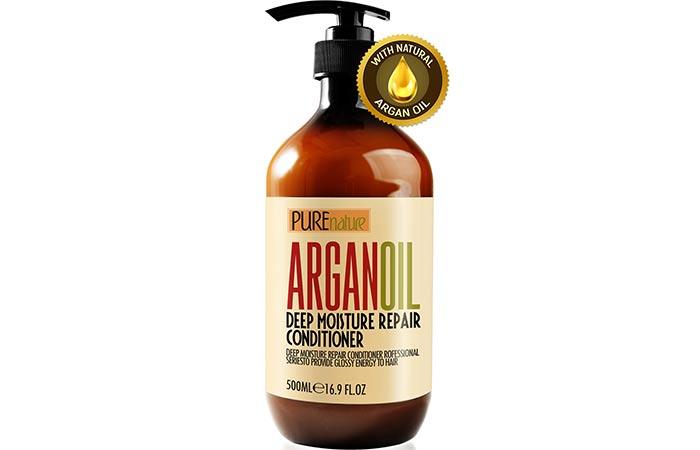 PureNature Argan Oil Conditioner