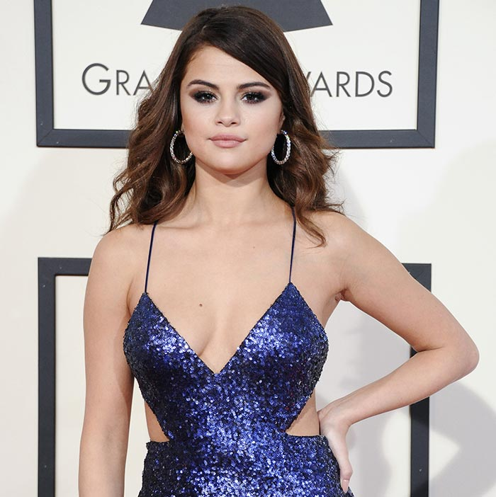 Selena Gomez Weight Loss Diet