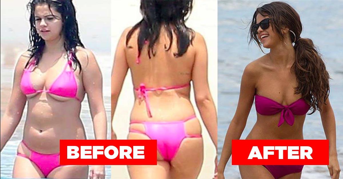 Selena Gomez Weight Loss Diet & Workout Plan