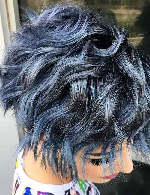 25 Sterling Blue