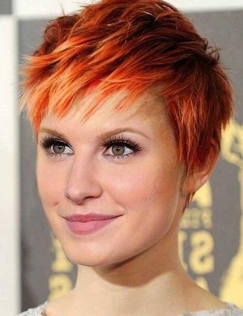 Textured Ginger