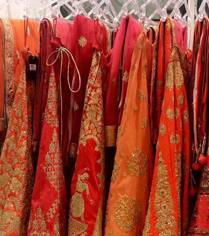 Top 10 Boutiques In Bangalore