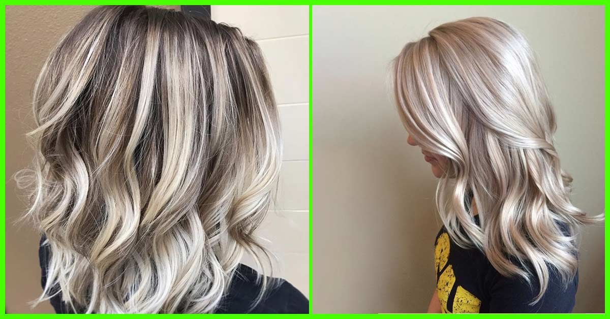 Top 25 light ash blonde highlights hair color ideas for blonde and top 25 light ash blonde highlights hair color ideas for blonde and brown hair pmusecretfo Choice Image
