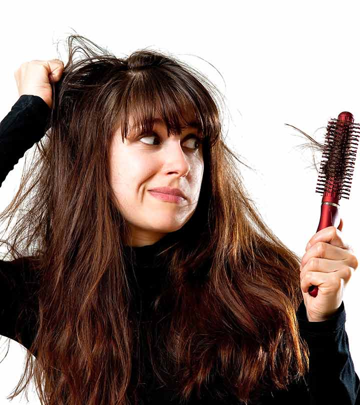 What Your Hair Says About Your Health – Find Out Here!