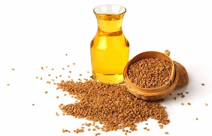 a. Fenugreek Oil