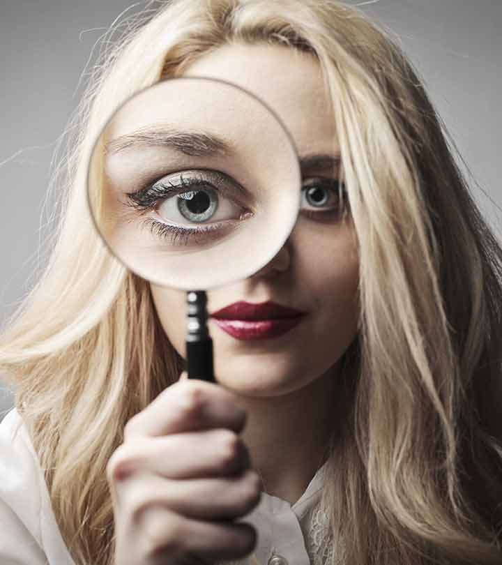 """""""EYE"""" Personality Test: Choose An Eye And Find Out What It Reveals About Your Personality!"""