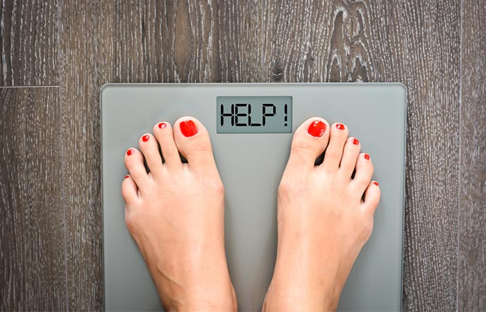 How To Start Losing Weight - Know You Need To Lose Weight
