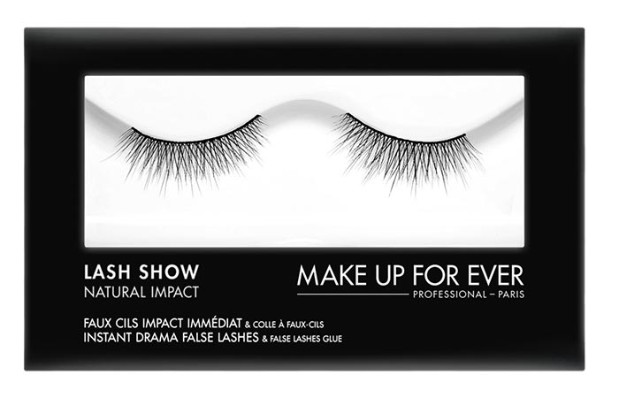 Make Up For Ever Lash Show False Lashes In N-101