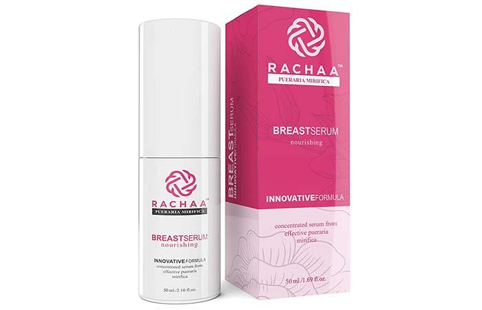 1. Pueraria Mirifica - Breast Firming Serum & Cleavage Enhancement Cream