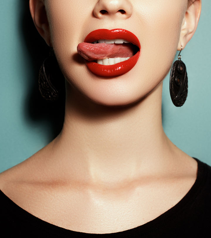 10 Simple Life Hacks For Full And Expressive Lips