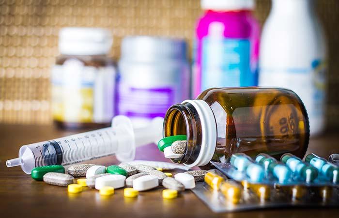 10. Avoid Meds That Disrupt Sleep